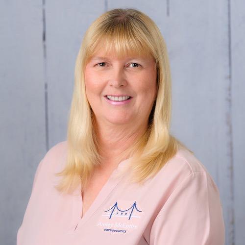 Judy Dwyer of Shiny Happy Smiles